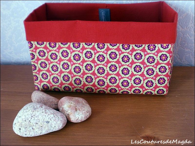 Petites cousettes lescouturesdemagda for De tissus en couture