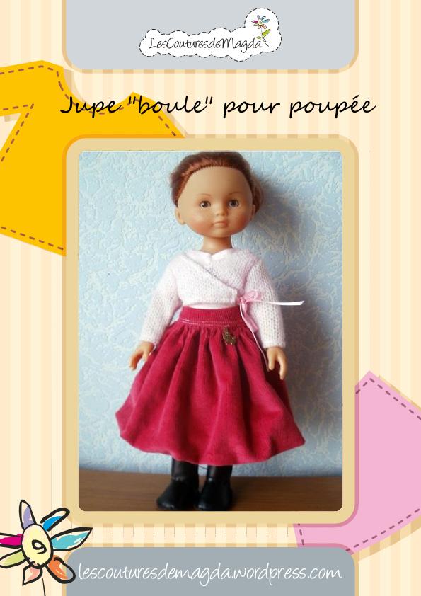 boule-jupe