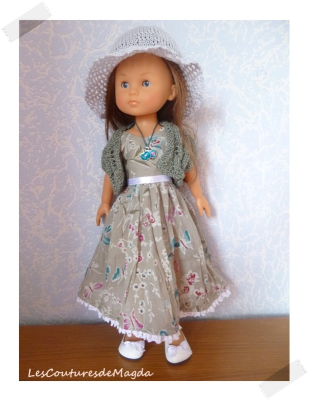robe-griseChloe-cheries01