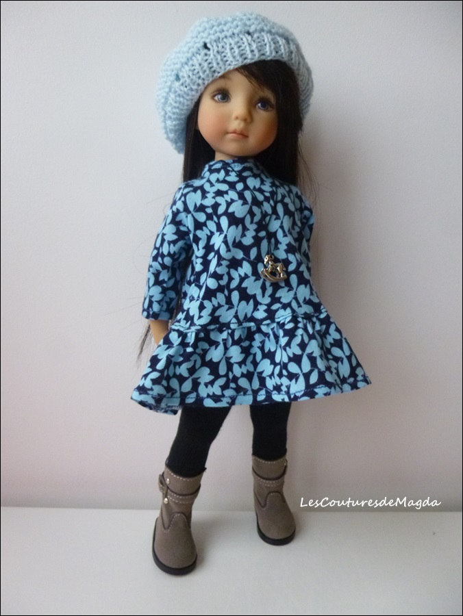 LittleDarling-doll-clothes-bleu01