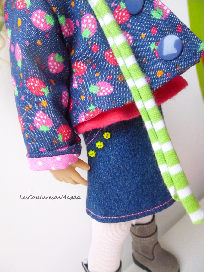 LittleDarling-doll-clothes-fraise06