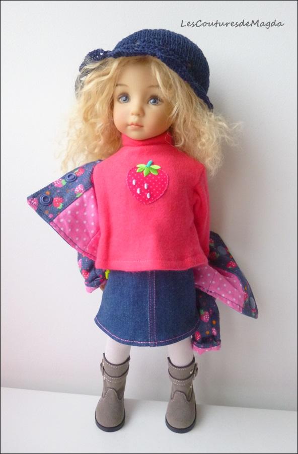 LittleDarling-doll-clothes-fraise07