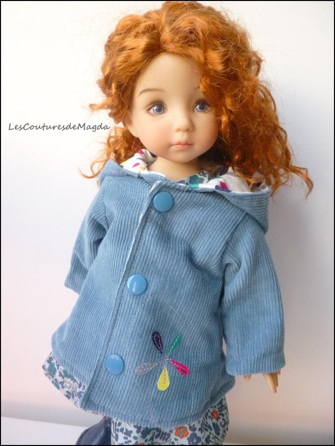LittleDarling-doll-clothes-fraise12
