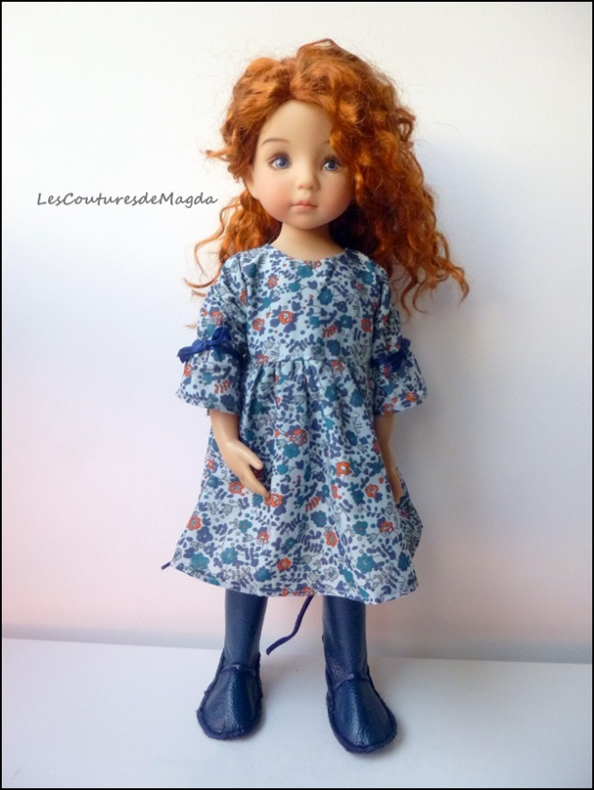 LittleDarling-doll-clothes-fraise15