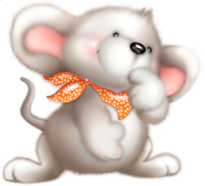Cute_White_Mouse_Clipart
