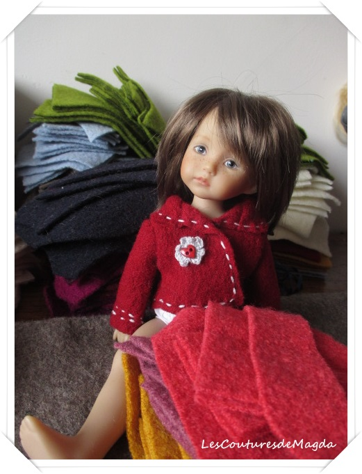 Boneka-kit