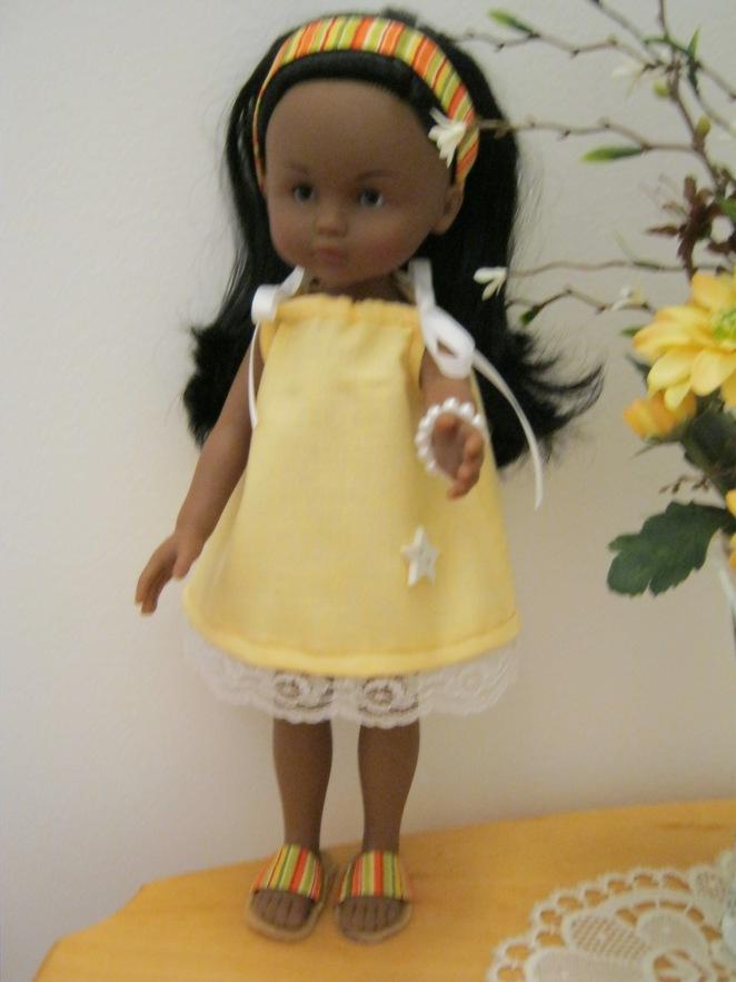 première robe en couture 006