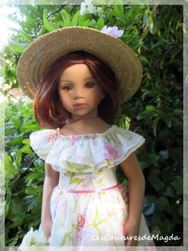 bouquet-Maru-LittleDarling-Boneka02