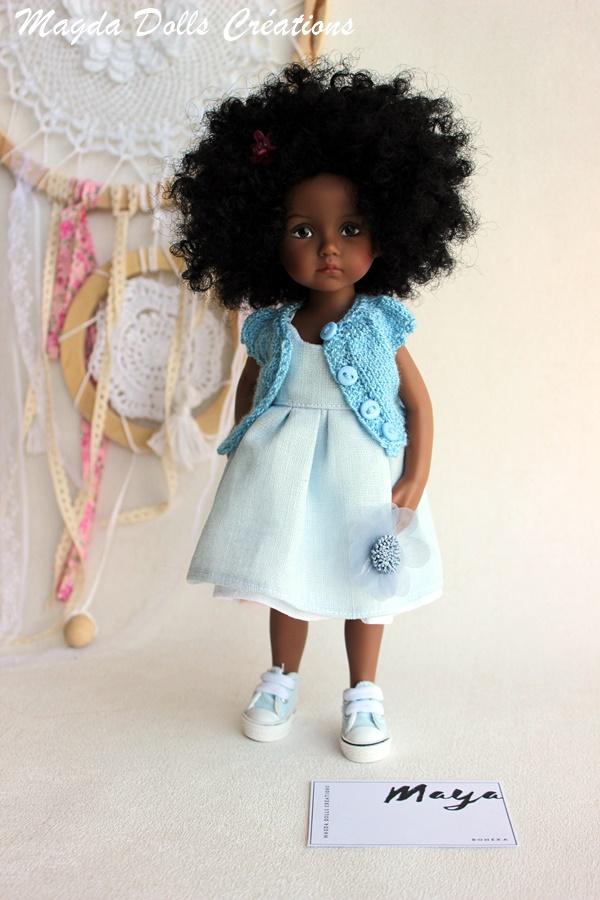 11 boneka Maya (2)