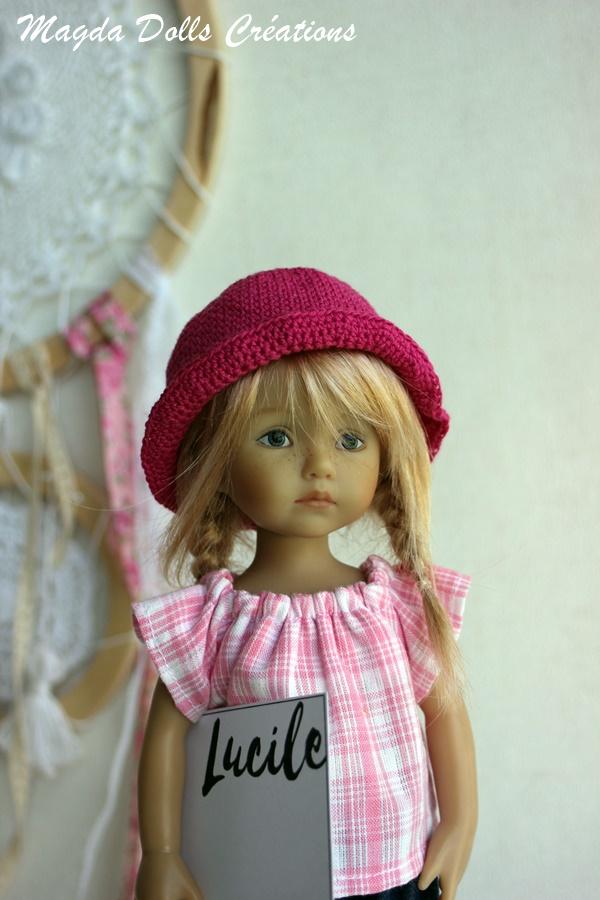 12 boneka Lucile (3)