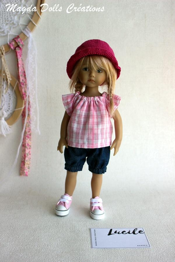 12 boneka Lucile (4)