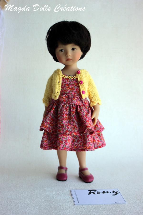 13 boneka Romy (2)